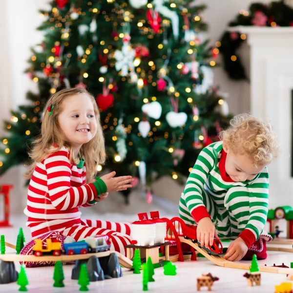 Where to buy Matching Christmas PJs
