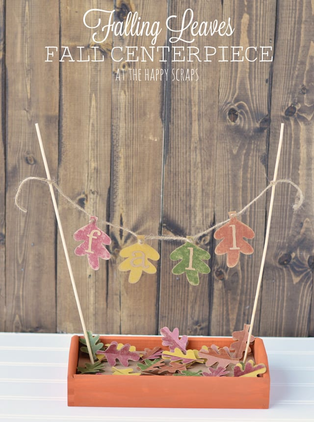 Thanksgiving Craft Ideas + Hobby Lobby Giveaway - Juggling