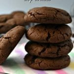 Delicious Double Chocolate Chip Cookies