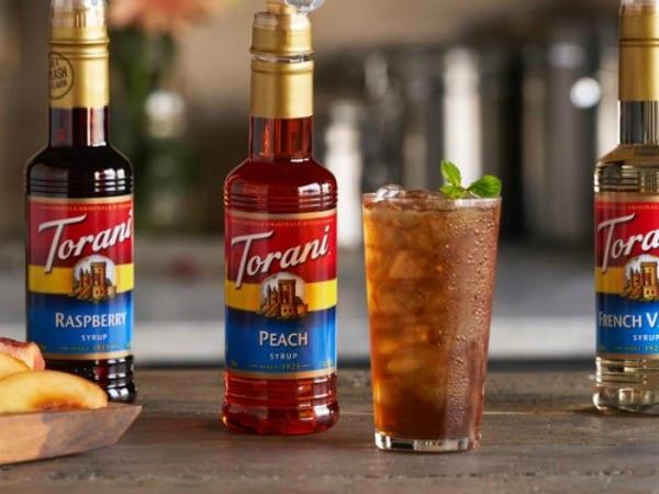 Torani Drink Syrup