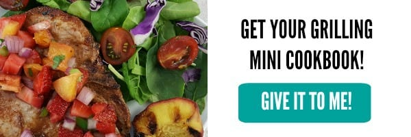 Get your grilling mini cookbook now!