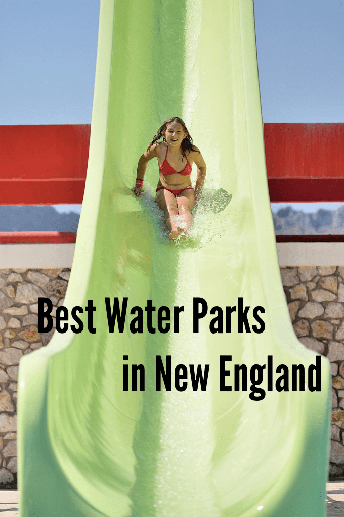 Cool down on a hot day this summer with 12 of the best indoor and outdoor water parks in New England. via @jugglingactmama