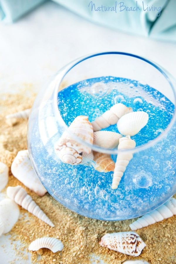 Ocean Slime from Natural Beach Living
